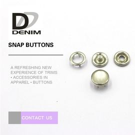 Mode Massal Buttons / Pearl Buttons / Silver Buttons / Clothing Buttons / Prong Buttons